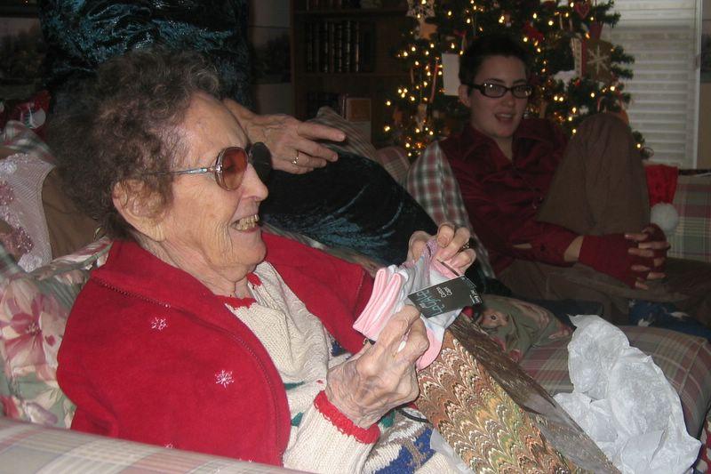Grandma Beryl